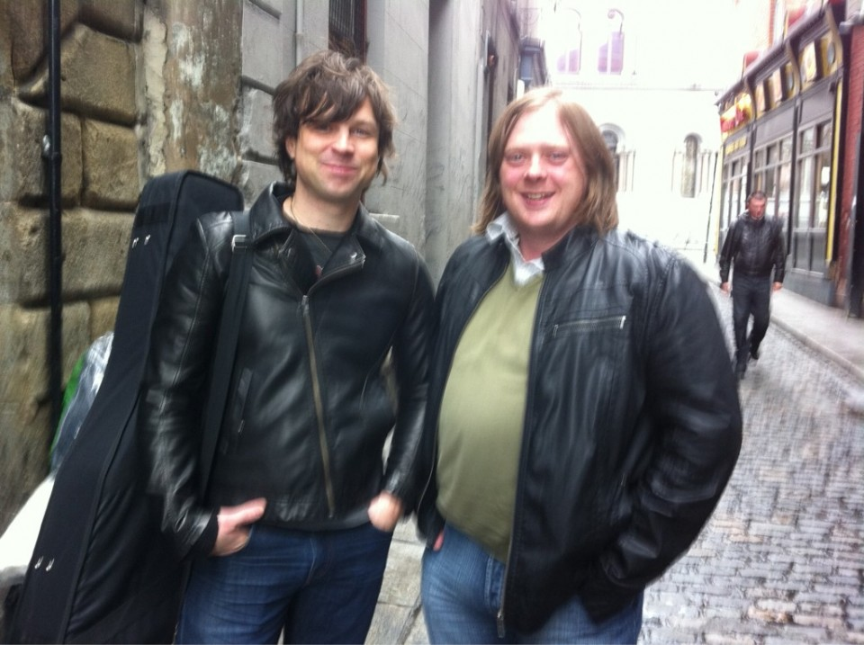 ryan-adams-and-darren-kelly-outside-dublin-olympia-08-june-2011